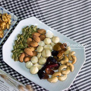 Mix hạt dinh dưỡng